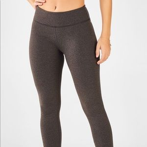 Fabletics Grey Salar Leggings